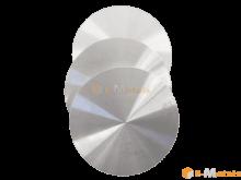 ニッケル合金 Ni-V合金 (93%-7%)  丸板材