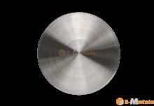 ハフニウム Hf (3N) - Zr<1.0%  丸板材
