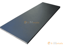 ハフニウム Hf (3N5) - Zr<1.0%  板材