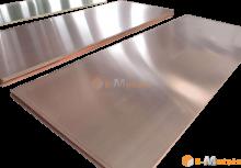 銅 高純度銅 - Cu≧99.999%  板材