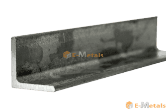 標準寸法 アングル 一般鋼材(形鋼) 一般鋼材 不等辺山形鋼(アングル)