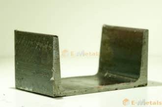 標準寸法 チャンネル 一般鋼材(形鋼) 一般鋼材 軽溝形鋼(チャンネル)