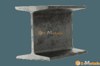 標準寸法 I型 一般鋼材(形鋼) 一般鋼材 I形鋼
