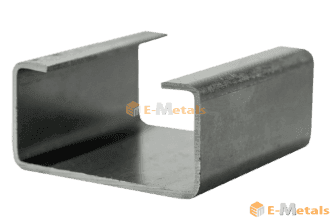 標準寸法 リップ溝形 一般鋼材(形鋼) 一般鋼材 C形鋼