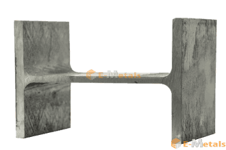 標準寸法 H型 一般鋼材(形鋼) 一般鋼材 H形鋼広巾