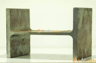 標準寸法 H型 一般鋼材(形鋼) 一般鋼材 H形鋼中巾