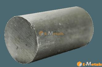 標準寸法 棒材 工具鋼 工具鋼-軸受鋼(黒皮丸棒) SKD11