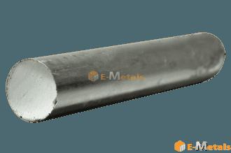 標準寸法 棒材 構造用鋼 黒皮丸棒 SCM440Ⓗ