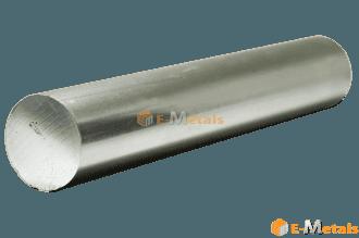 標準寸法 棒材 ステンレス SUS321 - 酸洗 丸棒