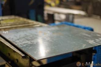 標準寸法 板材 一般鋼材 鉄板(SPHC) - 熱間圧延鋼板 溶断