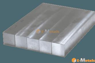 標準寸法 板材 6面フライス SS400 - 6面フライス t16~20mm