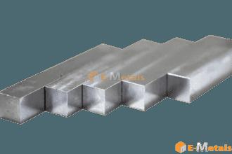 標準寸法 板材 6面フライス SS400 - 6面フライス t46~50mm