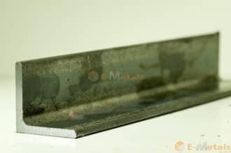 寸切 アングル 一般鋼材(形鋼) 一般鋼材 等辺山形鋼(アングル)