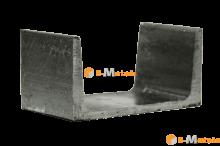 一般鋼材(形鋼) 一般鋼材  溝形鋼(チャンネル)