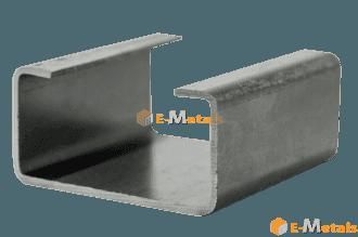 寸切 リップ溝形 一般鋼材(形鋼) 一般鋼材 C形鋼
