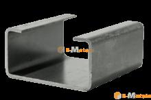 一般鋼材(形鋼) 一般鋼材  C形鋼