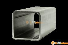 一般鋼材(形鋼) 一般鋼材  角パイプ