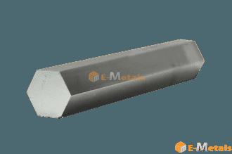 六角形 特殊鋼 S45C - ミガキ六角鋼