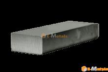 特殊鋼 S50C - 黒皮平鋼
