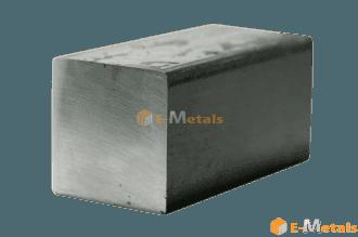 角材 特殊鋼 S50C - 黒皮角鋼