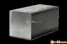 特殊鋼 S50C - 黒皮角鋼