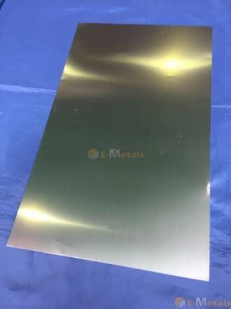 標準寸法 板材 ステンレス SUS301CSP 1/2H