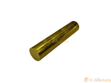 ネーバル真鍮 ネーバル真鍮(C4641B) - 丸棒