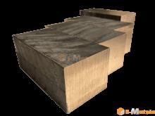 砲金 ALBC(新JIS CAC703CP) - 板材