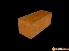 銅 銅(C1100B) - 四角棒
