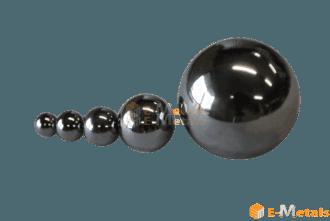 標準寸法 球 ステンレス SUS304(鋼球)