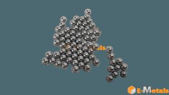 標準寸法 球 アルミニウム A1050(アルミ球)