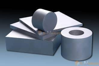 標準寸法 棒材 超硬合金 超硬合金 - CD30 (K10相当品) 丸棒