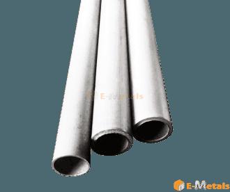 標準寸法 丸パイプ マグネシウム マグネシウム(AZ61) - 丸パイプ