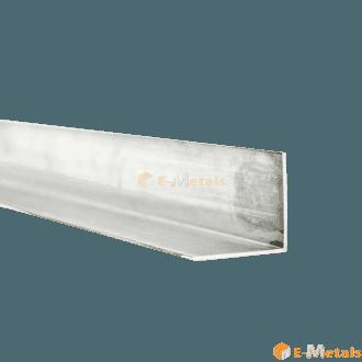 標準寸法 アングル マグネシウム マグネシウム(AZ61) - アングル