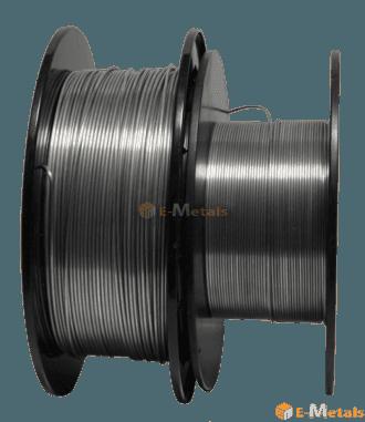 標準寸法 ワイヤ(重量販売) マグネシウム マグネシウム(AZ61) - ワイヤー