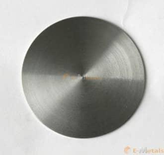標準寸法 丸板材 ニオブ 純ニオブ 丸板材
