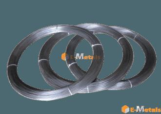 標準寸法 ワイヤ(長さ販売) チタン 純チタン2種 - H4600 ワイヤー