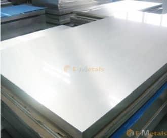 標準寸法 板材 チタン β153 (15V-3Cr-3Al-3Sn)合金 板材