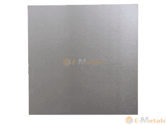 標準寸法 板材 クロム クロム - 99.5% 板材(t31~40mm)