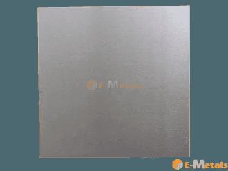 標準寸法 板材 クロム クロム - 99.9% 板材(t11~20mm)