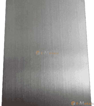 標準寸法 板材 高純度チタン チタン - 99.99% 板材(t1~10mm)