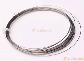 寸切 ワイヤ(長さ販売) チタン 純チタン2種 - H4600 ワイヤー