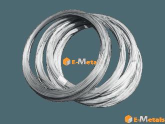 ワイヤ(長さ販売) チタン β442 ワイヤー