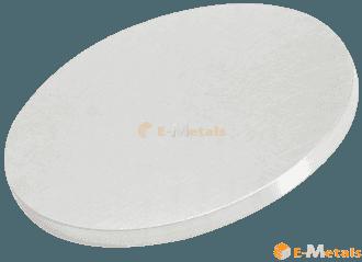 寸切 丸板材 インジウム インジウム - 99.995% 丸板材