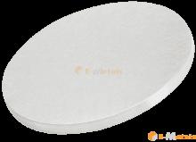 インジウム インジウム - 99.995%  丸板材