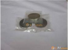 コバルト 純コバルト - 99.95%  丸板材