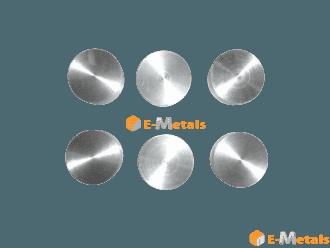 丸板材 純ニッケル 純ニッケル - 99.9% 丸板材