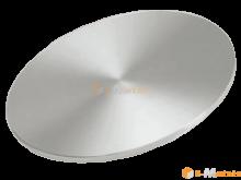 アルミニウム 高純度アルミ - Al 99.99%  丸板材