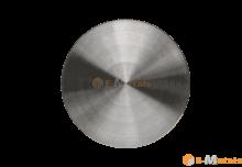 クロム クロム - 99.9%  丸板材
