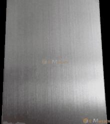 高純度チタン チタン - 99.9%  板材